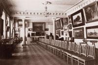 Музейная экспозиция