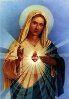 Непорочное Сердце Матери Марии