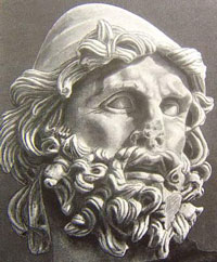 Голова Одиссея