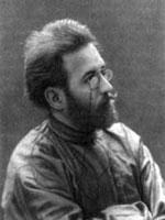 Михаил Петрович Арцыбашев