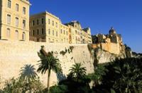 Архитектура Сардинии