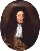 Жан де Лафонтен (Г. Риго, 1690 г.)