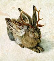 Вольпертингер (вымышленное животное, химера)
