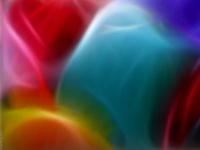 Насыщенные цвета