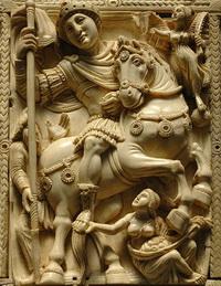 Триумф Юстиниана (6 век)