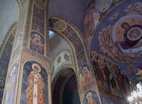 Фракийская фресковая живопись