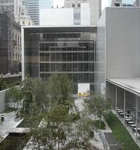 Нью-йоркский музей современного искусства