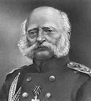 Фердинанд Петрович Врангель