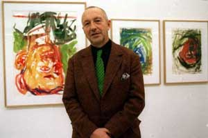 Георг Базелиц