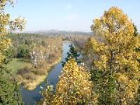 Картина П. Верещагина Река Чусовая