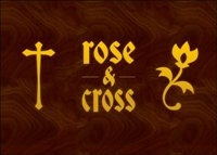Печать братства Розы и Креста