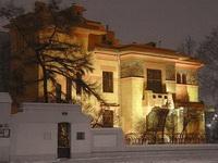 Дом Рябушинского в югендстиле