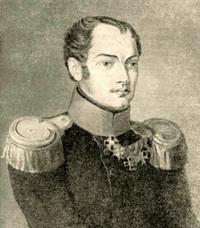 Николай Иванович Лорер
