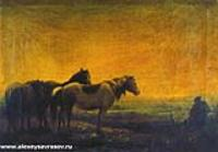 Ночное. 1871