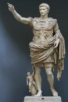 Статуя императора Августа