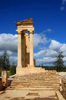 Храм Афродиты (Пафос)