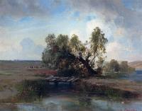 После грозы. 1870-е