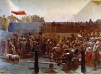 И. Н. Крамского Радуйся царь Иудейский
