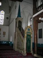 Мечеть Арап Джамии (пресбитерий)