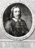 Якоб Бёме — немецкий философ