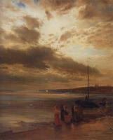 На Волге. 1875