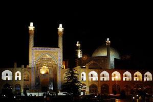 Мечеть Исхафан