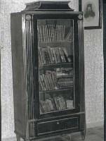 Шкаф книжный. Начало 19 века