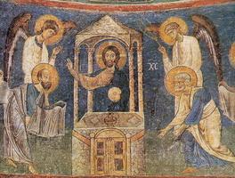 Фреска собора св. Софии