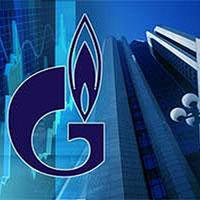 Газпром (фирменный знак)