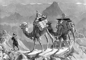 Культуру в горы (С.А. Аракелян, 1936 г.)