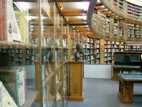 Библиотека Британского музея