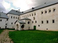 Поганкины палаты (Псковский музей-заповедник)