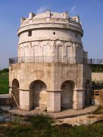Мавзолей короля Теодориха в Равенне