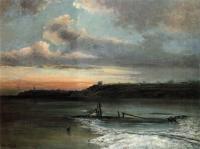 Оттепель.1874