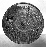 Бронзовый щит из Черветери