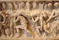 Возвращение тела Гектора в Трою