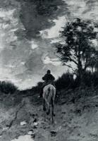 Возвращение домой (А. Мауве)