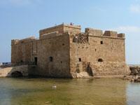 Портовая крепость (Пафос)