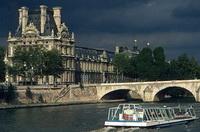 Национальный художественный музей Лувр