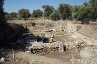 """Храм египетских богов """"Изиды и Сераписа"""""""