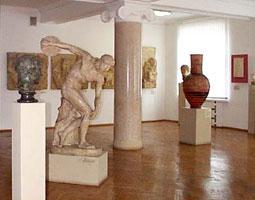 Античное искусство