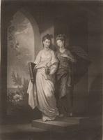 Вера и Надежда (В. Грин, 1778 г.)