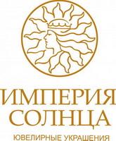 Логотип компании Империя Солнца