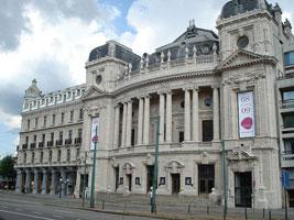 Фламандская опера