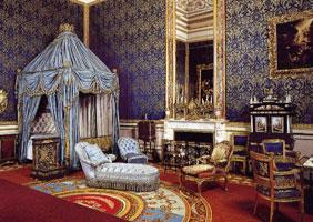 Дворец Питти (королевские апартаменты)