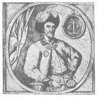 Пример сарматского портрета