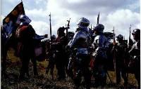 Воинственные норманы
