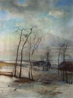 Повеяло весной. 1890-е