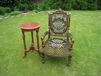 Русская мебель начала 19 века