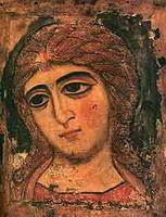 Архангел Гавриил (12 в.)
